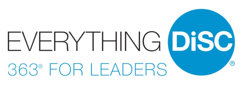 Everything DiSC 363 for Leaders logo