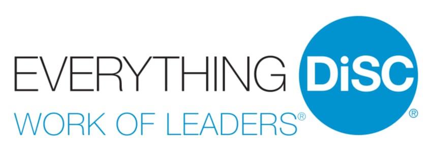 Everyyhing DiSC Work of Leaders logo