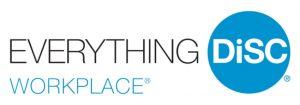 Everything DiSC Wordplace logo